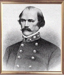 General Albert Sidney Johnston