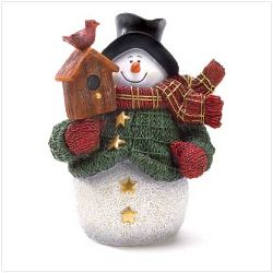 Photo of winter-based Theme country crafts from Country Crafts and Antiques>