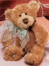 Photo of Vintage Teddy Bear from Country Crafts and Antiques